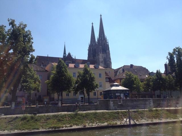 Regensburg Vhs